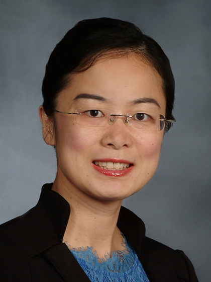 Profile Photo of Zhen Zhao, Ph.D.
