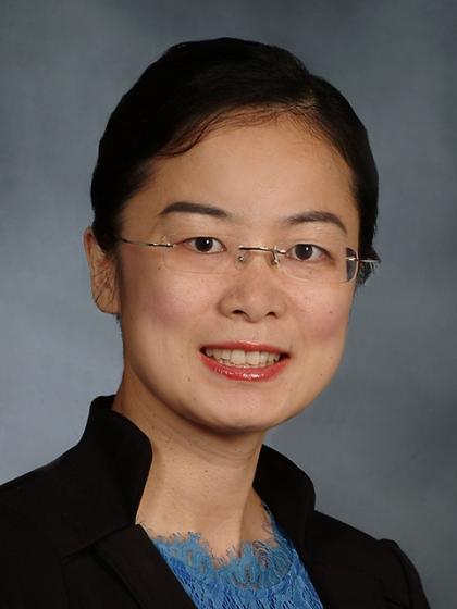 Profile Photo of Zhen Zhao, Ph.D.