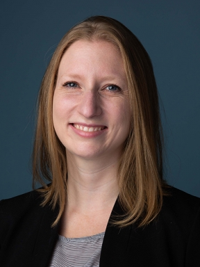 Alyson Gorun, M.D. Profile Photo