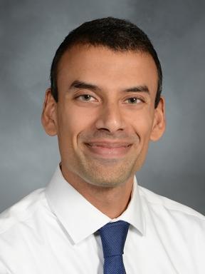 Abhishek Jaywant, Ph.D. Profile Photo