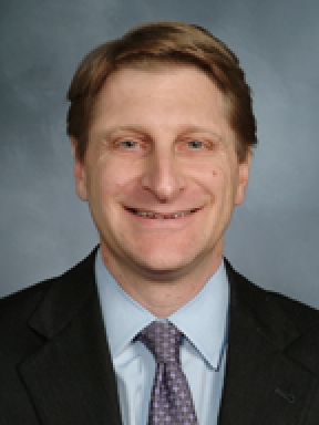 Adam Cheriff, M.D. Profile Photo