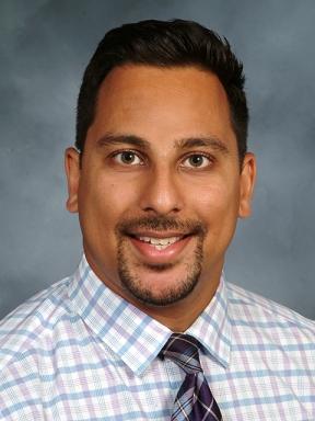 Adnan Mesiwala, M.D. Profile Photo