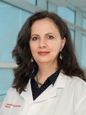Agnes Radzio, M.D., M.S., FACS Profile Photo