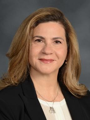 Aida Saliby, M.D. Profile Photo
