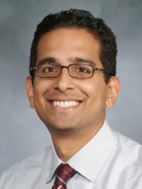Ajay Gupta, M.D., M.S. Profile Photo
