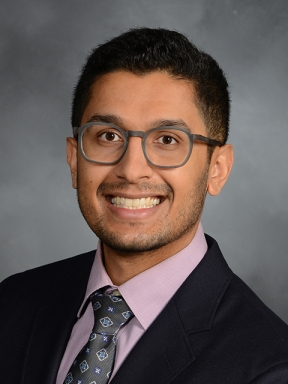Akash Patel, M.D. Profile Photo
