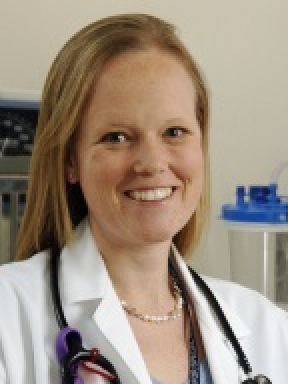 Alexa B. Adams, M.D. Profile Photo