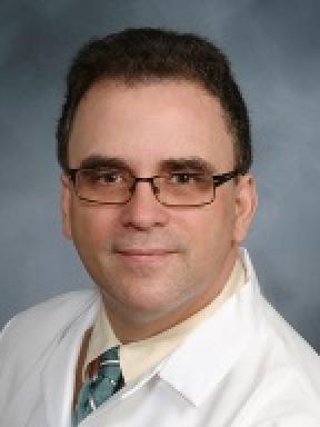 Alain Borczuk, M.D. Profile Photo