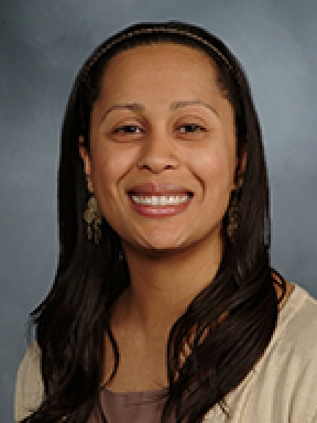 Adiana Castro, M.S., R.D. Profile Photo