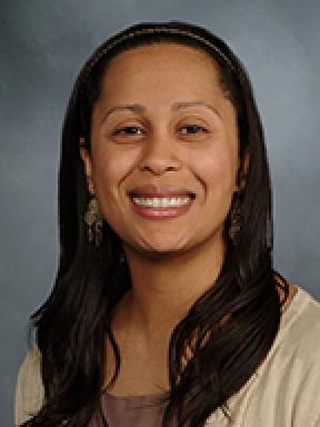 Adiana Castro, M.S., R.D. Profile Photo