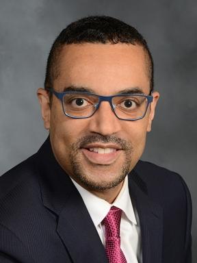 Andrew Alexis, M.D., MPH Profile Photo