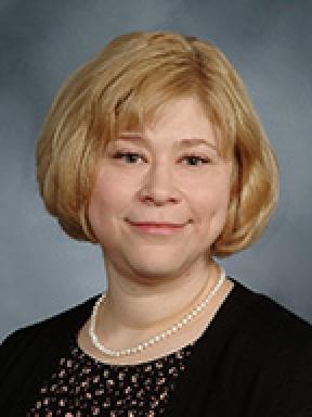 Alexis Feuer, M.D. Profile Photo