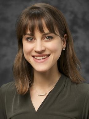 Alexis Fissinger, RD, CDN Profile Photo