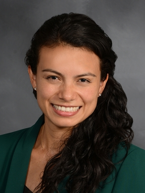 Alexandra Gomez Arteaga, MD Profile Photo