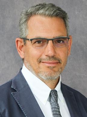 Alessio Pigazzi, M.D., PhD, FACS Profile Photo