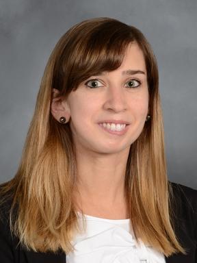 Alexandra Plichta, M.D. Profile Photo