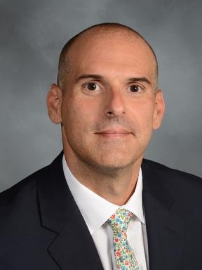 Alphonso Scotti, PA-C Profile Photo