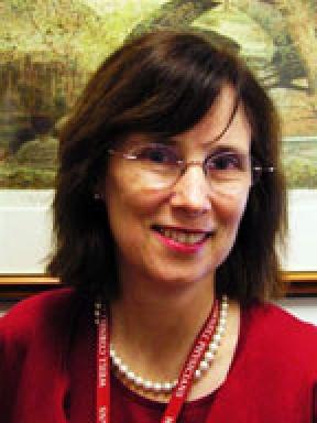 Anne McBride, M.D. Profile Photo