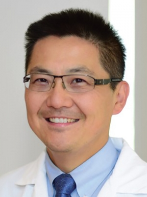 Andy M. Lee, M.D. Profile Photo