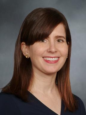Amy Miranda, L.C.S.W Profile Photo