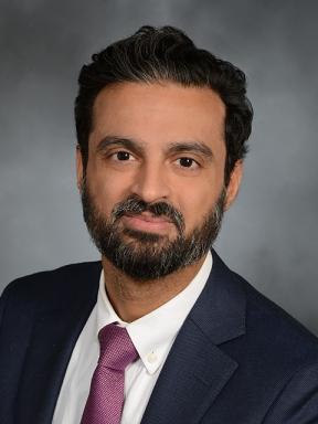 Altaf M. Pirmohamed, M.D. Profile Photo