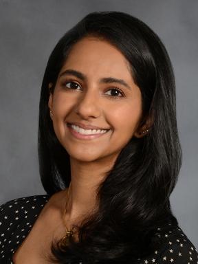 Amy Ann Skaria, M.D. Profile Photo