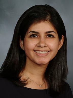 Anuradha Gajjar, M.D., MSCE Profile Photo