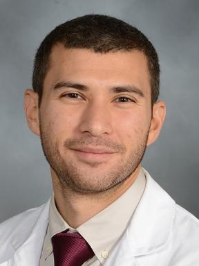Andrew Kesselman, M.D., RPVI Profile Photo