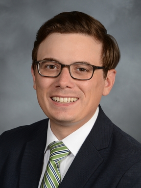 Anthony Longhini, M.D. Profile Photo