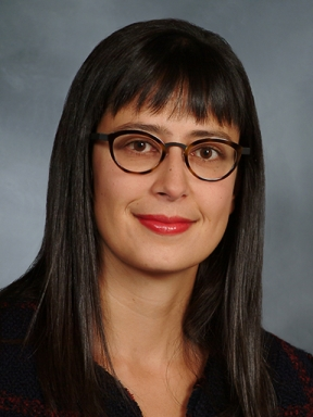 Anaïs Rameau, M.D. Profile Photo