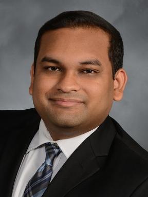Ankur Srivastava, MD Profile Photo
