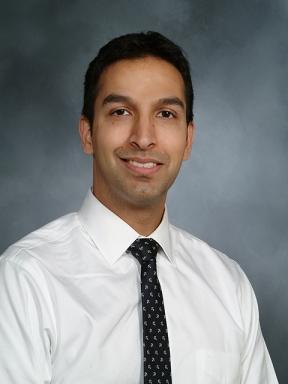 Amar Vora, M.D. Profile Photo