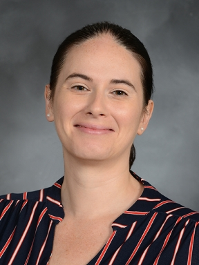 Arryn Craney, Ph.D. Profile Photo