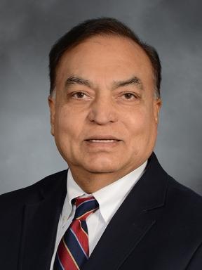 Profile photo for Arvind Gopal Kamthan, M.D.