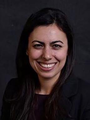 Arielle Linsky, Ph.D. Profile Photo