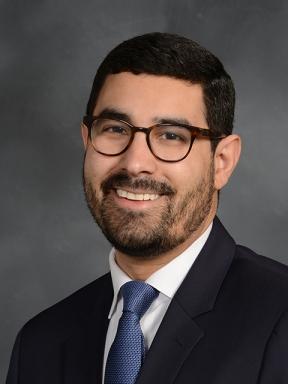 Ariel Elan Marciscano, M.D. Profile Photo