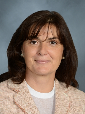 Arabela Stock, M.D., F.A.A.P., FCCP Profile Photo