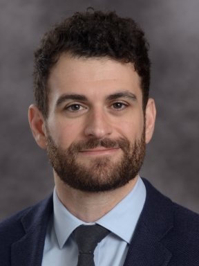 Alexander Kane, M.D. Profile Photo