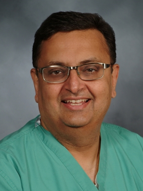 Ashutosh Kacker, M.D., B.S. Profile Photo
