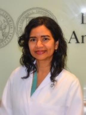Aarti Sharma, M.D., M.B., B.S. Profile Photo