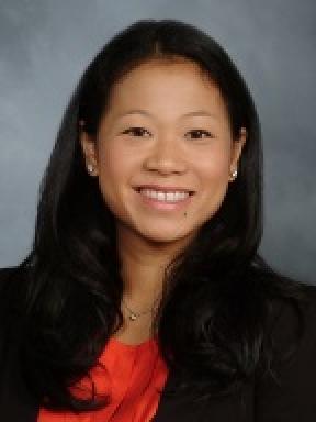 Angela Chiu, Ph.D. Profile Photo