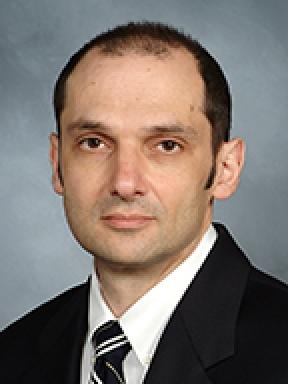 Yevgeny Azrieli, M.D. Profile Photo
