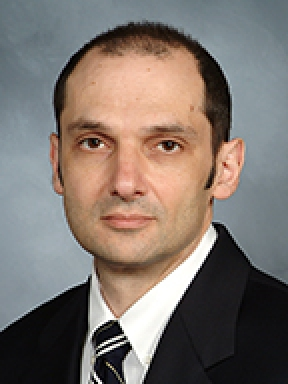 Yevgeny Azrieli, M.D. Profile Photo
