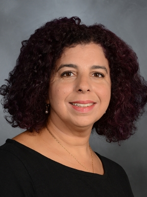 Basma Faris, M.D. Profile Photo