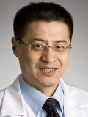 Baoqing Li, M.D. Profile Photo