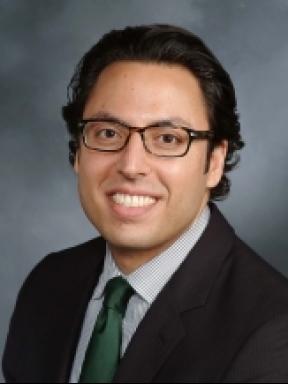 Profile photo for Babak Navi, M.D., M.S.