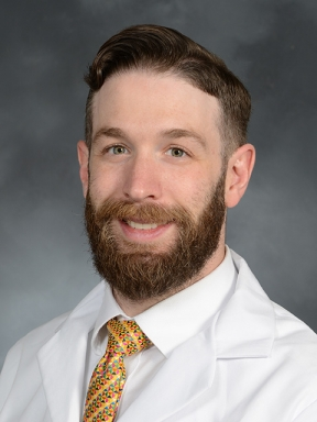 Profile photo for Baxter B. Allen, M.D.