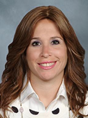 Beth Rabinovitz, Ph.D. Profile Photo