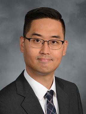 Ben Shin, M.D. Profile Photo