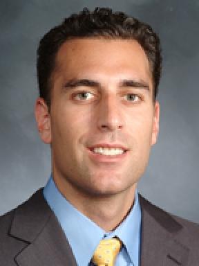 Benjamin Levine, M.D. Profile Photo